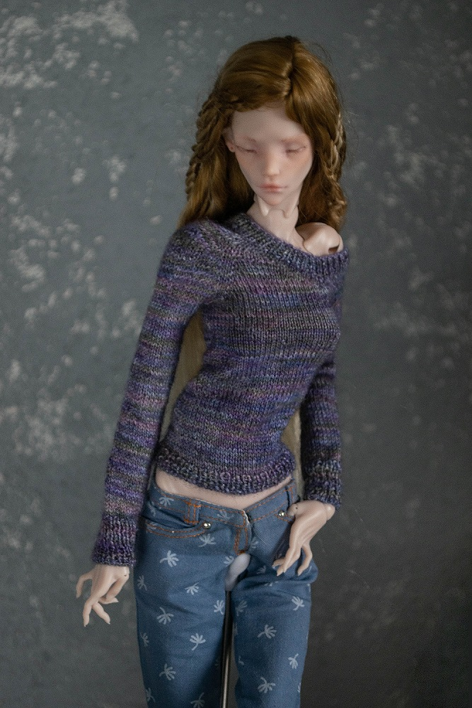 clothes for Chimera dolls